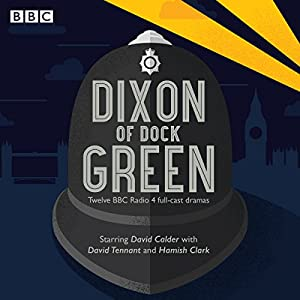 Dixon of Dock Green Radio/TV Program