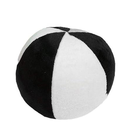 rongzidian Balón De Fútbol De Dibujos Animados/Balón De Arco Iris ...