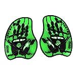 ARENA-Vortex-Evolution-Hand-Paddle-Accessorio-da-Allenamento-Unisex-Adulto