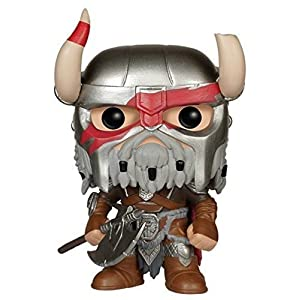 Funko Pop Elder Scrolls FUN5270 Nord