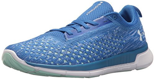 2 Belt Blu Blue Donna Lightning Running Scarpe UA W Under Armour 401 4xzw8v
