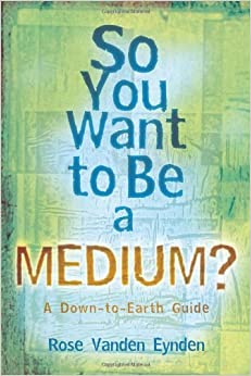 Image result for so you want to be a medium book