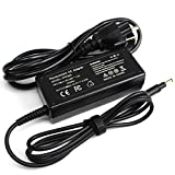NOCCI AC Adapter Charger for HP Pavilion Touchsmart Sleekbook 14-b109wm 14-b109tx 14-b017cl 14-b124us 14-b150us 15-b109wm 15-b129wm 15-b150us 15-b153cl,fit 677770-001 677770-002 613149-003 693715-001