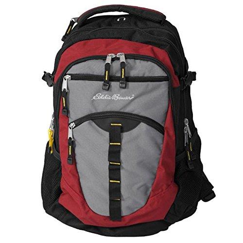Eddie Bauer Olympus Backpack Gray product image