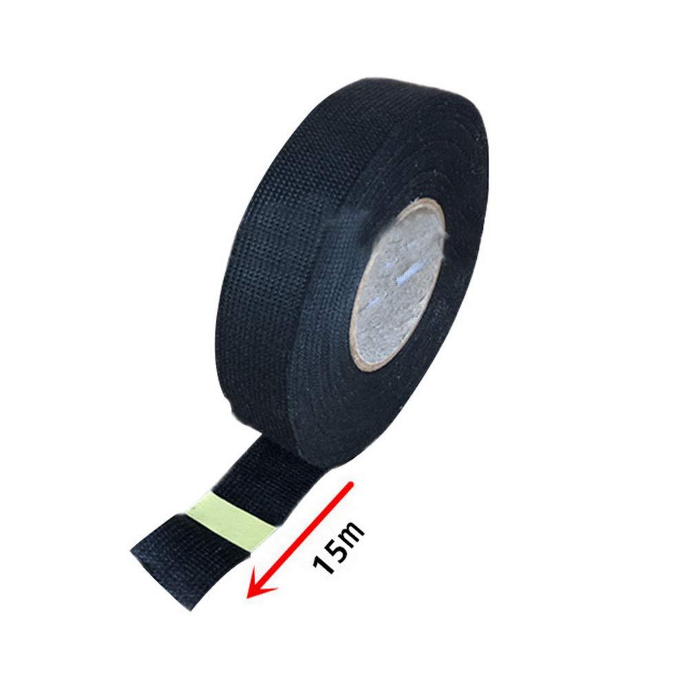 autoadhesiva, extra fuerte con cierre de velcro Think Case doble cara klebendes cinta de Velcro gancho banda y bucle banda y adhesiva 5/m de largo 20/mm de ancho