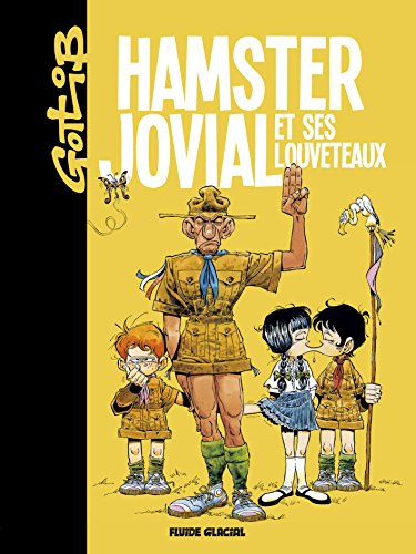 [F.r.e.e] Hamster jovial et ses louveteaux (French Edition) TXT