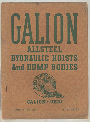 1947-galion-gh57-hydraulic-hoist-for-dump-truck-body-original-parts-book