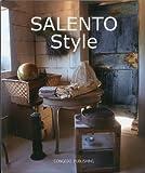 Salento Style, Fiorella Congedo, 8896483093