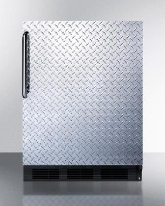 Automatic Built In Refrigerator - 4