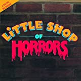 Little Shop of Horrors CD