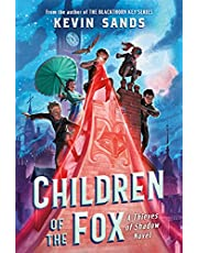 Children of the Fox: Thieves of Shadow, Book One