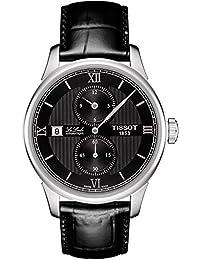 Tissot Le Locle Automatic Black Dial Mens Watch T006.428.16.058.02