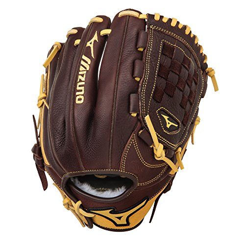 Right Handed Pitcher Glove - 2