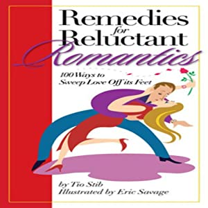 Remedies for Reluctant Romantics Audiobook