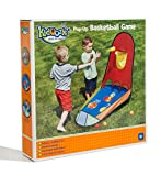 Kidoozie Pop-Up Basketball Game - 3+