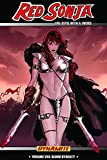 Red Sonja: She-Devil with a Sword, Vol. 8