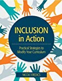 img - for Inclusion in Action: Practical Strategies to Modify Your Curriculum book / textbook / text book