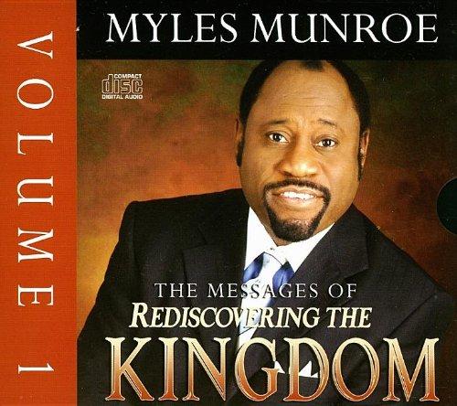 Download Rediscovering the Kingdom, Vol. 1 ebook