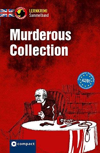 Murderous Collection  Englisch A2 B1