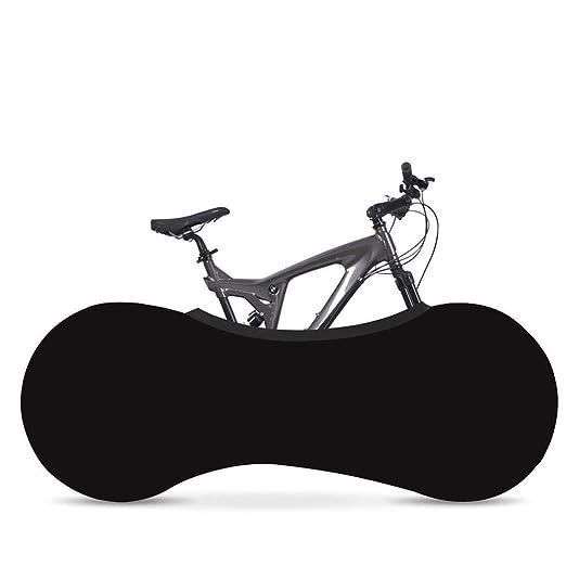 BINGFENG Funda Cubre Bicicletas para Interiores, en Interiores y ...
