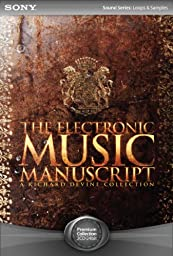 The Electronic Music Manuscript: A Richard Devine Collection [Download]