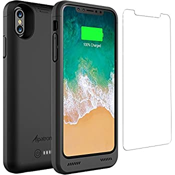 iphone x custodia batteria