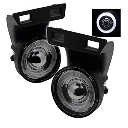 DODGE RAM 1500 /DODGE RAM 2500/3500 Halo Projector Fog Lights (Does not