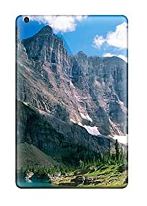 linJUN FENGHot Tpye Glacier National Park Case Cover For Ipad Mini/mini 2