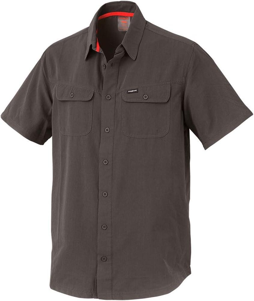 TRANGOWORLD Shawar - Camisa Hombre