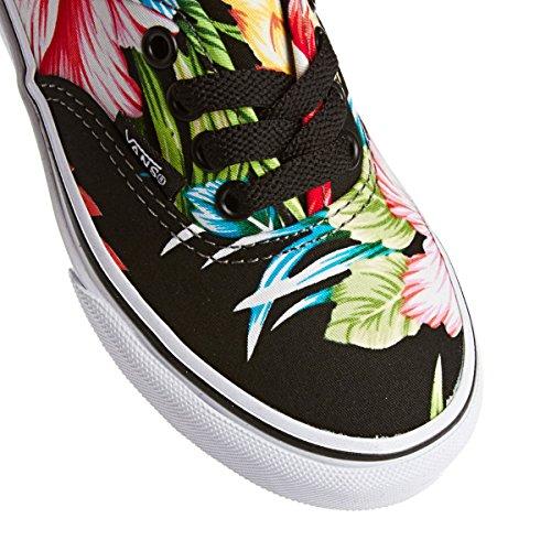Vans Vzuqenm - Zapatillas de deporte Unisex Niños Floral