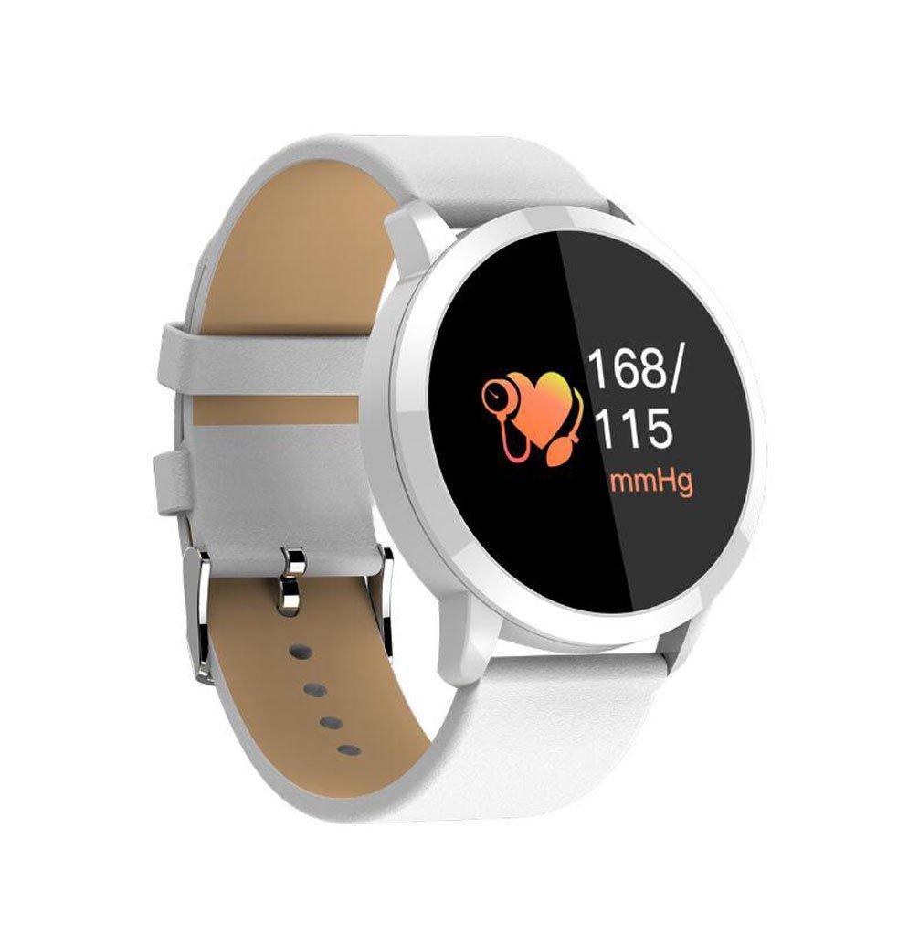 Amazon.com: WZG Watch Smart Wrist Watch, Smartwatch Bracelet ...