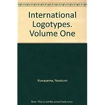 International Logotypes. Volume One