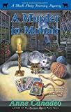 A Murder in Mohair (A Black Sheep Knitting Mystery)
