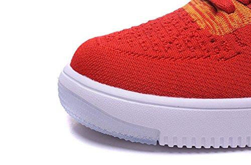 Nike - Zapatillas para hombre multicolor 40