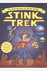 Stink Trek: The Adventures of Uncle Stinky #2 Paperback