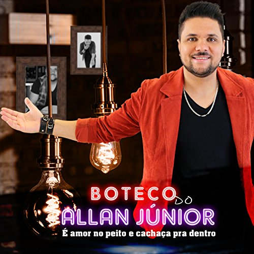 Boteco do Allan Júnior