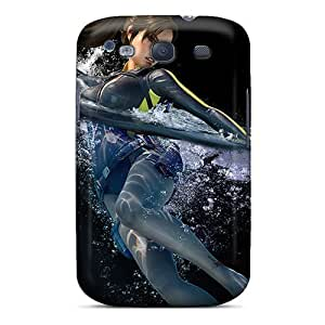 Fashion Tpu Cases For Galaxy S3-defender Cases Covers Black Friday