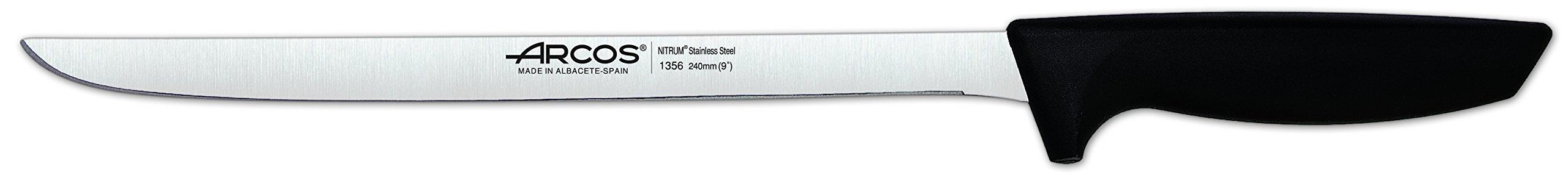 Arcos Niza Spanish flexible Slicing Ham Knife by ARCOS