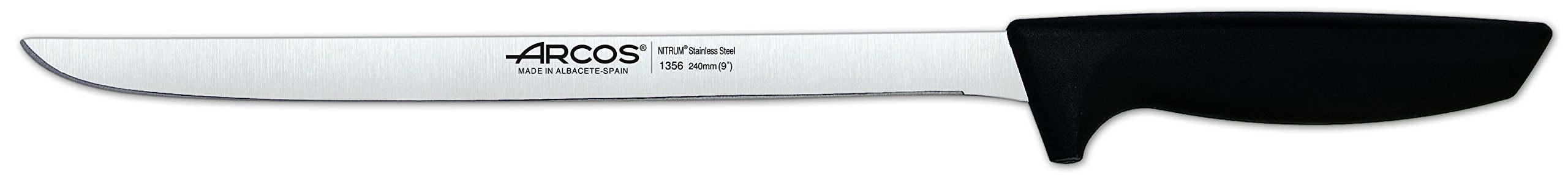 Arcos Niza Spanish flexible Slicing Ham Knife