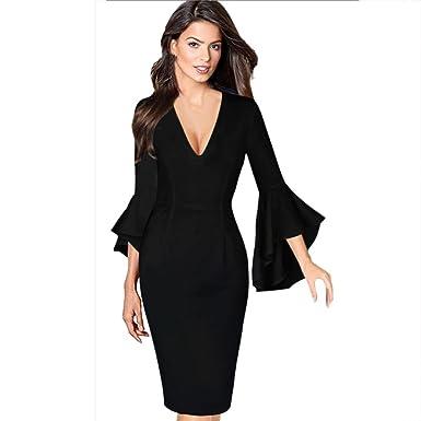 9d698c5789 Mounter Womens Dresses Bodycon
