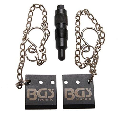 negro BGS Technic 8275 Juego de Calado