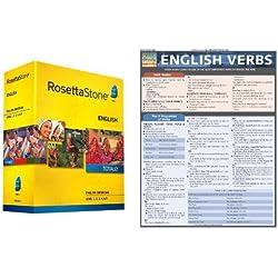 Rosetta Stone English (American) Verbs Bundle