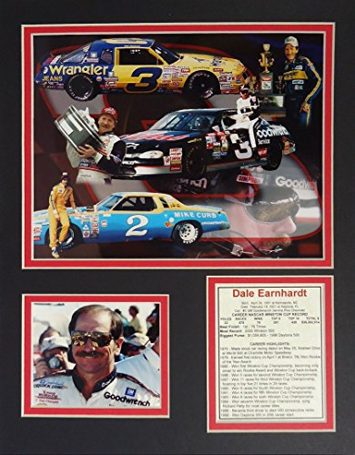 (Dale Earnhardt Sr. - Collage 11