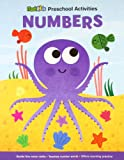 Numbers, Flash Kids Editors and Steve Mack, 1411458109
