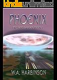 PHOENIX: (Projekt Saucer series Book 2)