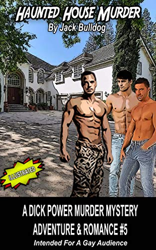 Gay romance series murder