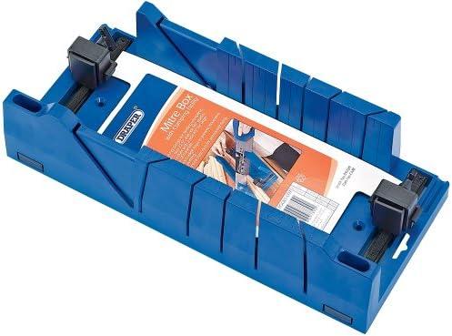 Draper 9789 - Caja de ingletes: Amazon.es: Bricolaje y herramientas