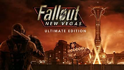 [Amazon US]Fallout: New Vegas Ultimate Edition [Steam Code] - $1.33 USD