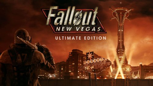 Fallout: New Vegas Ultimate Edition [Online Game Code]