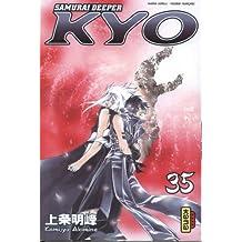 Samourai deeper kyo 35-36